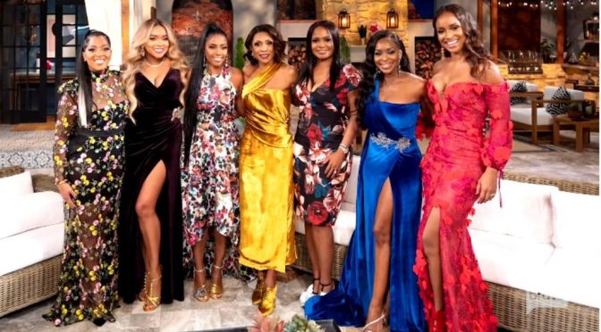 #Married2Med season 6 ep 16 REUNION part 1  [full ep]