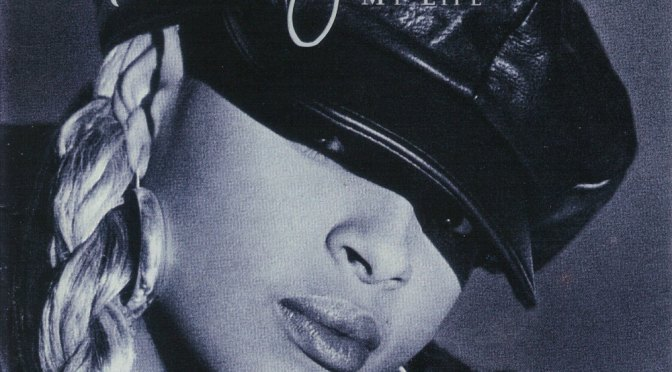 ON THIS DAY… in 1994 #MaryJBlige released 'My Life' [vids]