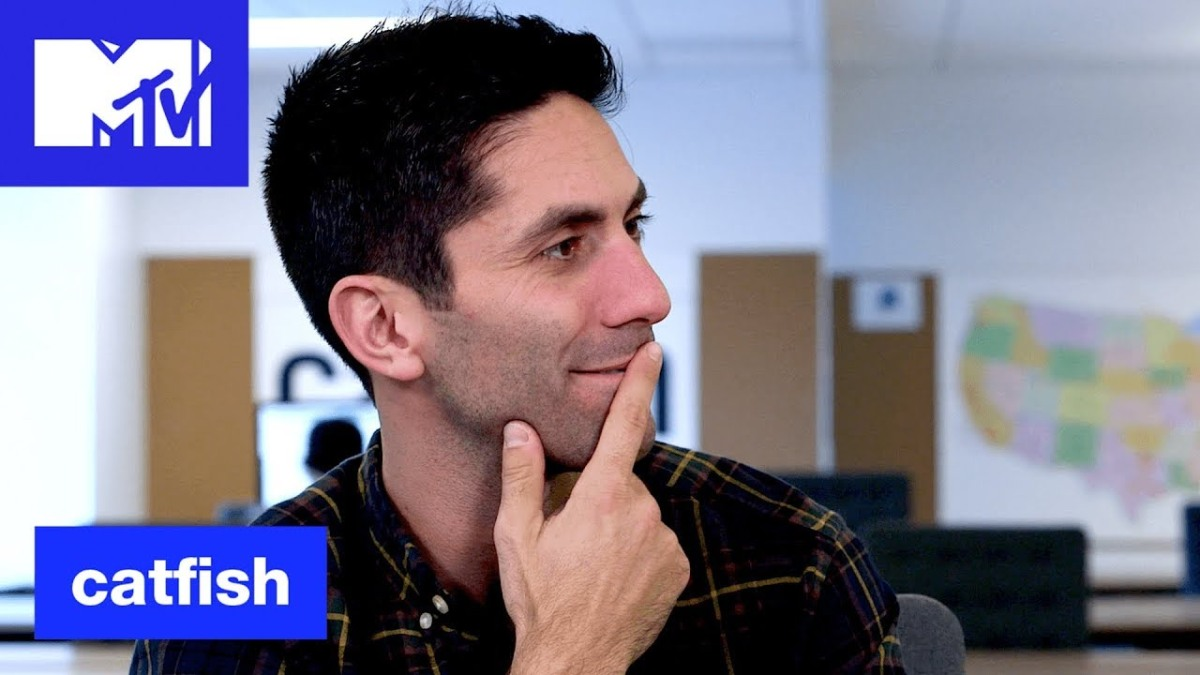 WATCH: #Catfish: The TV Show season 7 ep 24 'Shakinah & Chris' [full ep]