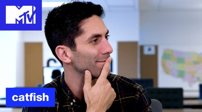 WATCH: #Catfish: The TV Show season 7 ep 40 'Angel & Antonio' [full ep]