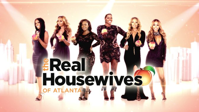 "WATCH: #RHOA season 11 ep 18 ""The Model Bride"" [full ep]"
