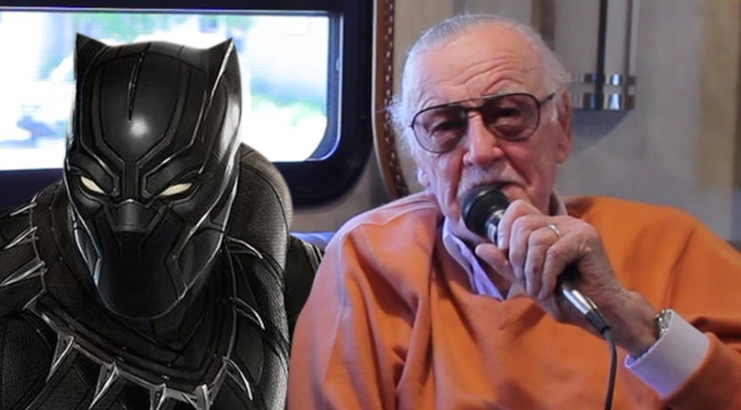 #Marvel comic writer/publisher #StanLee DEAD at 95!