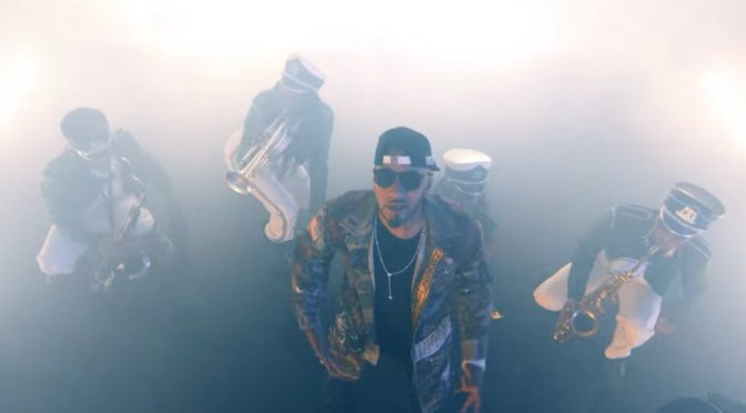 NEW VIDEO: #SwizzBeatz 'SwizzMontana' feat. #FrenchMontana! [vid]