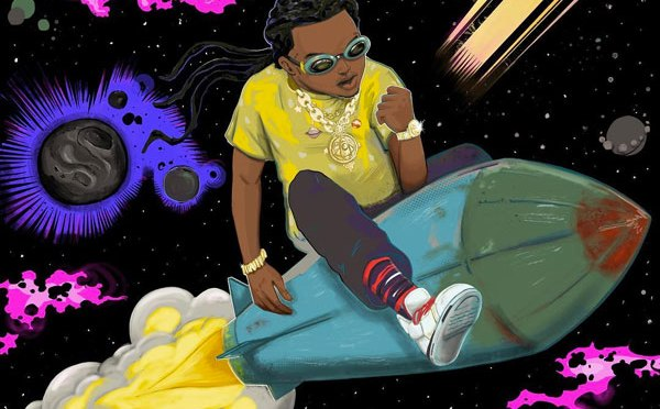 ALBUM STREAM: #Takeoff 'The Last Rocket' [audio]