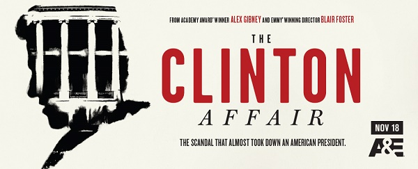 WATCH: #TheClintonAffair episode 6 'The Will of the People'  [full ep]