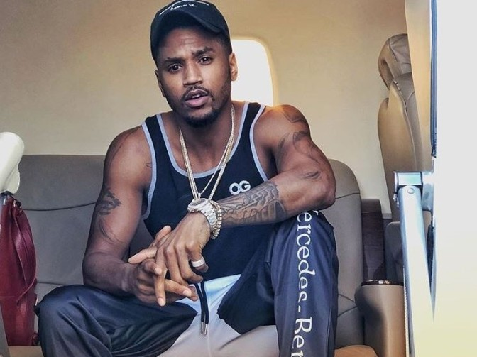 STREAM:  #TreySongz drops 2 NEW MIXTAPES for his BIRTHDAY! [album stream]