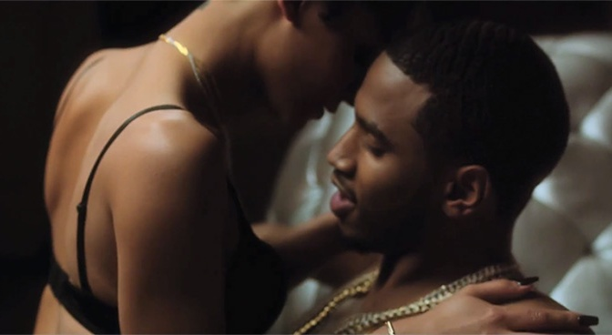 WAKE UP JAM: #TreySongz 'Slow Motion' [vid]