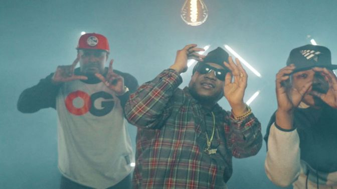 VIBES from the VAULT: #LOX 'Ryde or Die' feat. #Eve & Drag-On [vid]