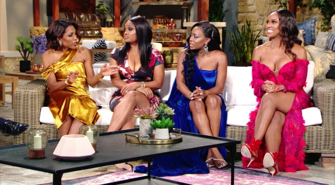 1st Look: #Married2Med season 6 REUNION goes up in FLAMES! [vid]