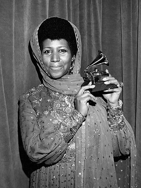 The #Grammys #ArethaFranklin TRIBUTE show announces performers, #JenniferHudson #CelineDion #PattiLabelle and MORE! [details]