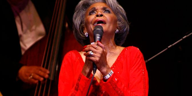 Acclaimed singer, actress and activist #NancyWilson has passed away at 81! [details]