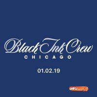 #BlackInkChi RETURNS January 2nd!  Watch a TEASER here! [vid]