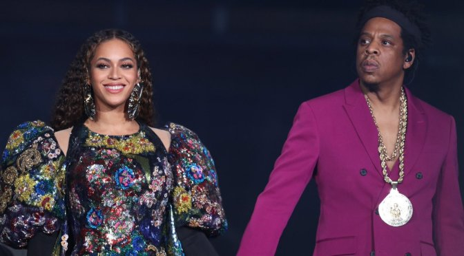 WATCH #Beyonce perform #GlobalCitizen Fest in South Africa with #JAYZ & #EdSheeran! [LIVESTREAM]