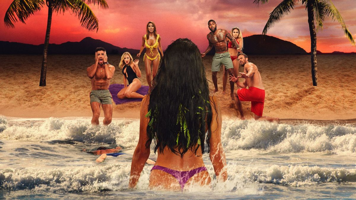 WATCH: #ExOnTheBeach season 2 ep 8 'Here Comes Trouble' [full ep]
