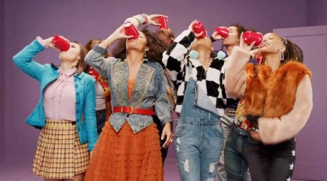 #GrownIsh pays HOMAGE to 'A Different World in season 2 promo! [vid]