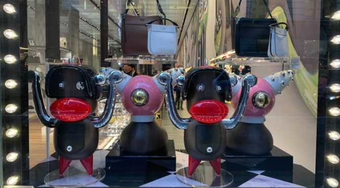 #Prada PULLS products from line after accusations of #BLACKFACE imagery! [details]