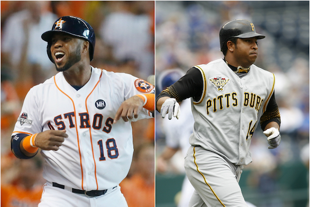 *UPDATE-  Former #MLB Players, #LuisValbuena & #JoseCastillo KILLED in car accident! [details]