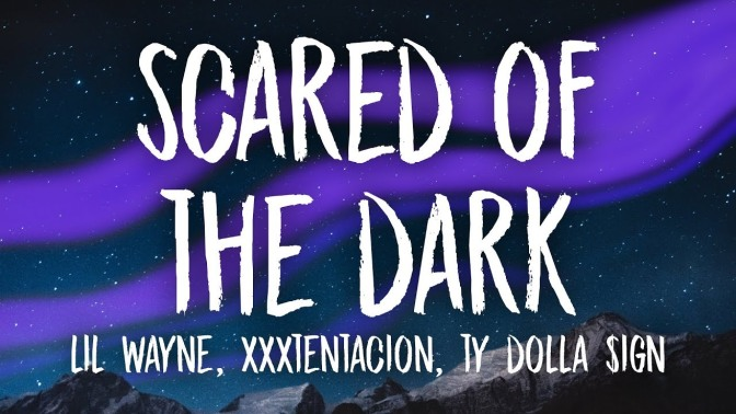NEW MUSIC: #LilWayne #TyDollaSign & #XXXTentacion 'Scared of the Dark' [audio]