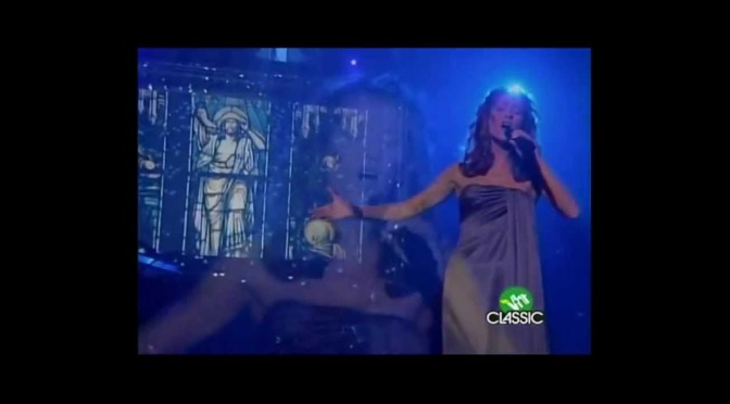 12 JAMS of Christmas: #CelineDion 'Oh Holy Night' [live]