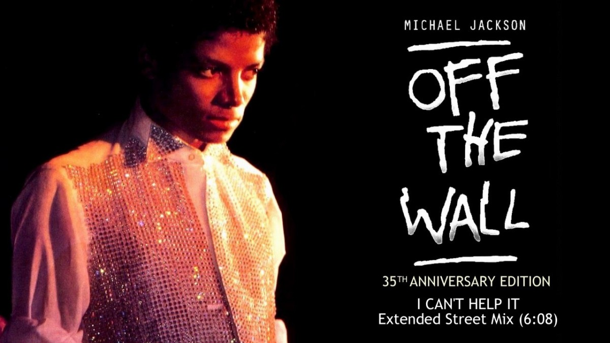 WAKE UP JAM: #MichaelJackson 'Can't Help It' [vid]