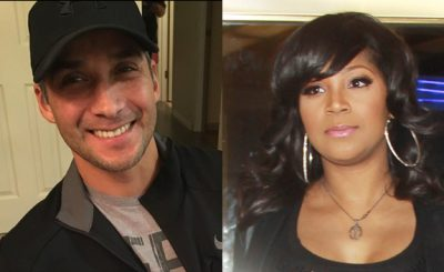 #TrinaBraxton ex husband, #GabeSolis dead at 43! [Details]