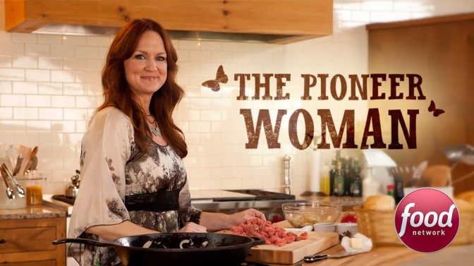 WATCH: #ThePioneerWoman season 20 ep 12 'Easy Comfort' [full ep]