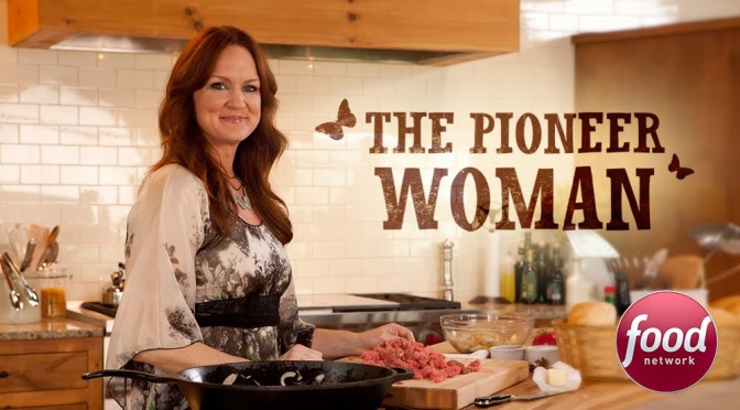 WATCH: #ThePioneerWoman season 23 ep  6 'Quick and Easy: Take Five' [full ep]