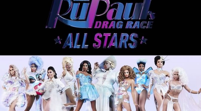 WATCH: RuPaul's #DragRace All-Stars 4 episode 9 'Sex and the Kitty Girl' [vid]