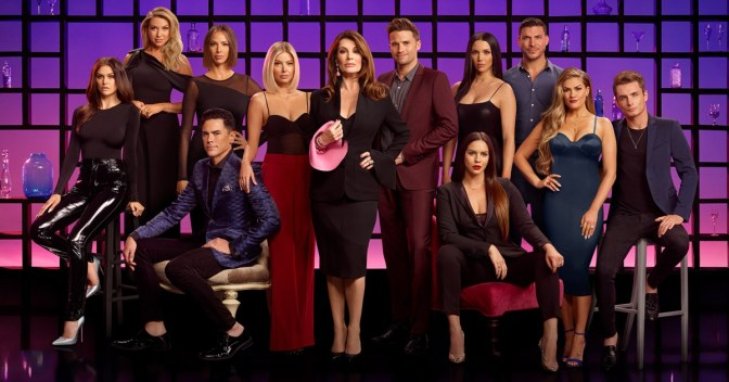 WATCH: #VanderpumpRules season 7 ep 14 'Tom vs Tom' [full ep]