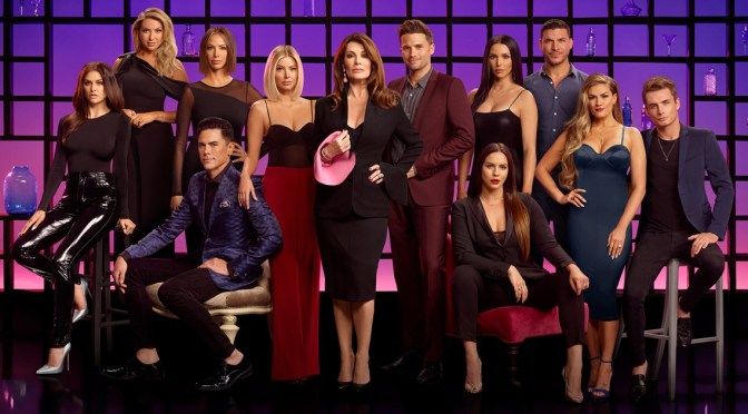 WATCH: Vander#PumpRules season 7 ep 24 'Reunion Part 3 ' [full ep]