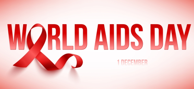 #WorldAIDSDay- #SpreadFactsNotFear! [details]
