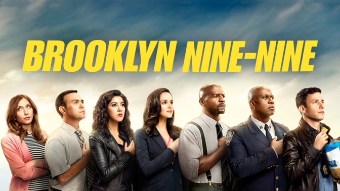 WATCH: #BrooklynNineNine season 6 episodes 8-10  [full ep]