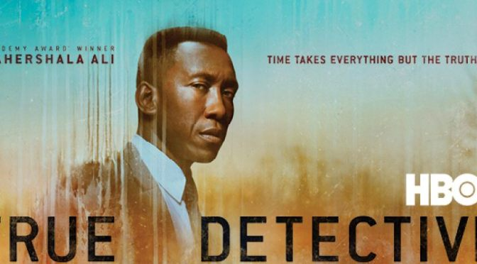 WATCH: #TrueDetective season 3 episode 5 'If You Have Ghosts' [full ep]