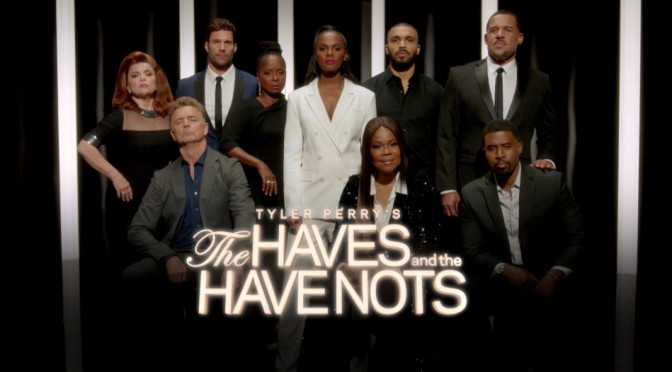 WATCH: #HAHN season 6 ep 9 'Show Not Tell' [full ep]