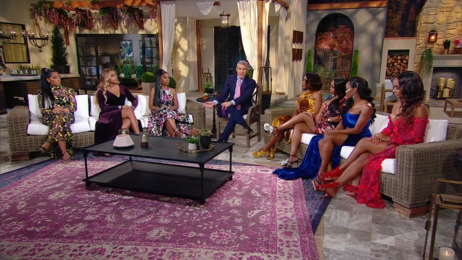 #Married2Med season 6 ep 18 REUNION part 3  [full ep]