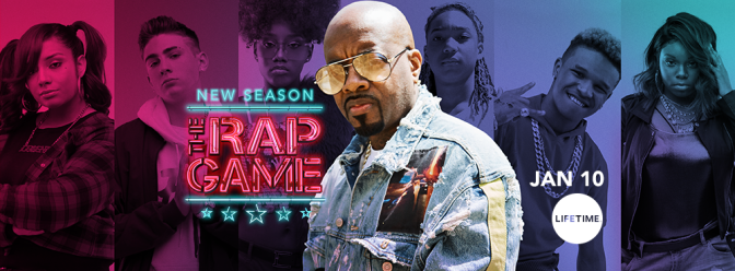 WATCH: #TheRapGame season 5 ep 9  'Supernova'[full ep]