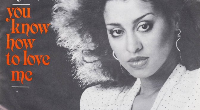 WAKE UP JAM: #PhyllisHyman 'You Know How To Love Me' [vid]