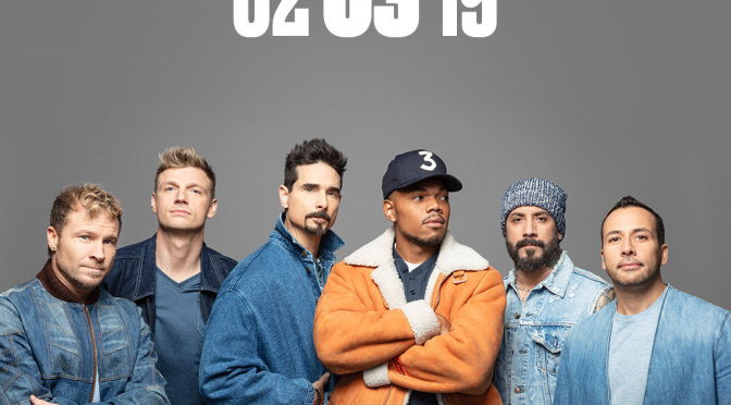 #SuperBowlLIII ADS! #ChanceTheRapper & #TheBackStreetBoys for #Doritos! [vid]