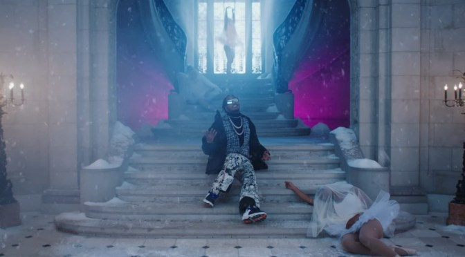 NEW VIDEO: #Future 'Crushed Up' [vid]