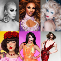 VANJIE!!!! RuPaul's #Dragrace season 11 FIRST LOOK! Meet the NEW QUEENS![vid]