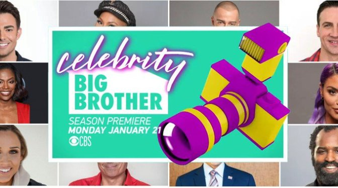 WATCH #BBCeleb season 2 ep 2 'HOH 1' [full ep]