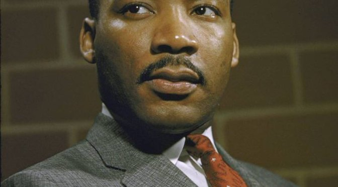 #MLKDay: Thank You #DrMartinLutherKingJr! [vid]