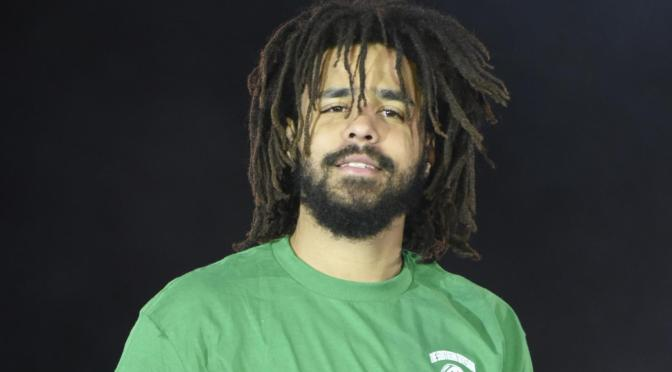 #JCole ANNOUNCES 'Revenge of the Dreamers III! [details]