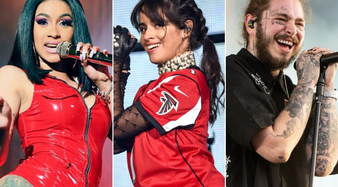 #Grammys 2019: #CamilaCabello, #CardiB #JanelleMonae and MORE to PERFORM! [details]