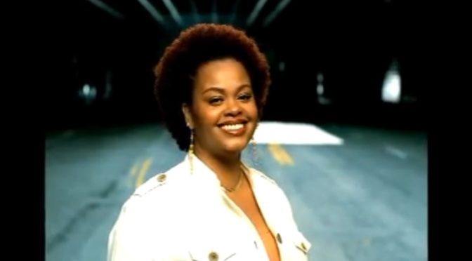 WAKE UP JAM: #JillScott 'Golden' [vid]