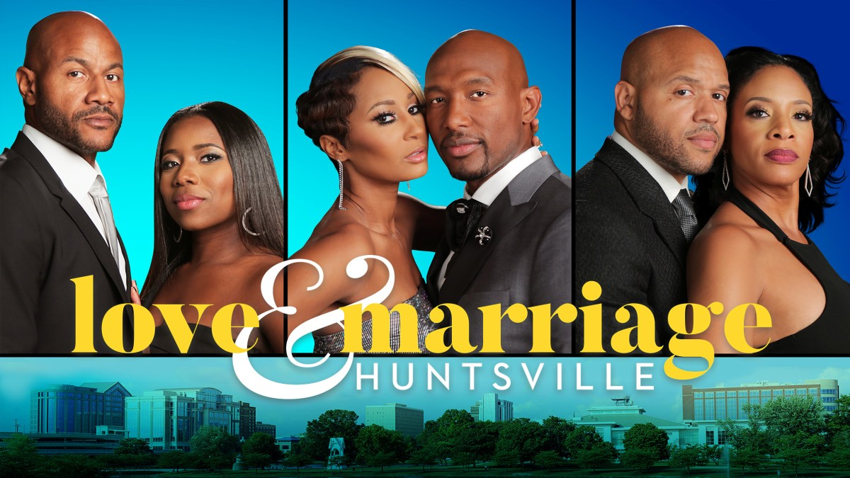 WATCH: #LAMH Love & Marriage: Huntsville season 1 ep 3 'Bougie and the Beast' [full ep]