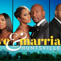 WATCH: #LAMH Love & Marriage: Huntsville season 1 ep 4 '10th Anniversary or Bust' [full ep]