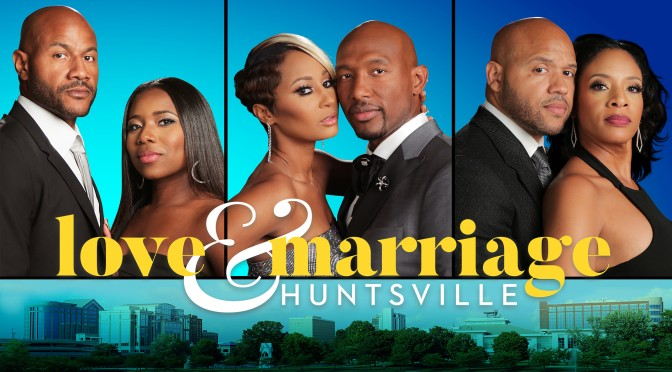 WATCH: #LAMH Love & Marriage: Huntsville season 1 ep 5 'Miami Vices
