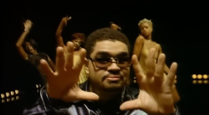 WAKE UP JAM: #HeavyD 'Black Coffee' [vid]