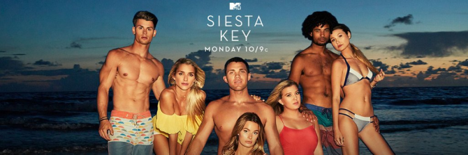 WATCH: #SiestaKey season 2 ep 1 'Your Own Hairdresser!' [full ep]